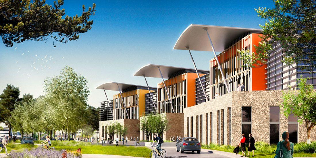 Urbanisme – Jean Philippe Le Covec | Architecte DPLG